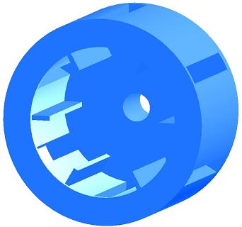 e-CollabCAD β 3D CAD Viewer
